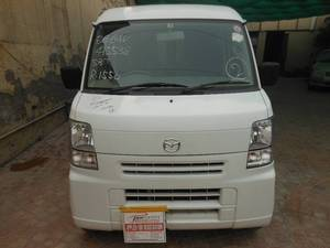 Mazda Scrum PC 2011 for Sale in Lahore