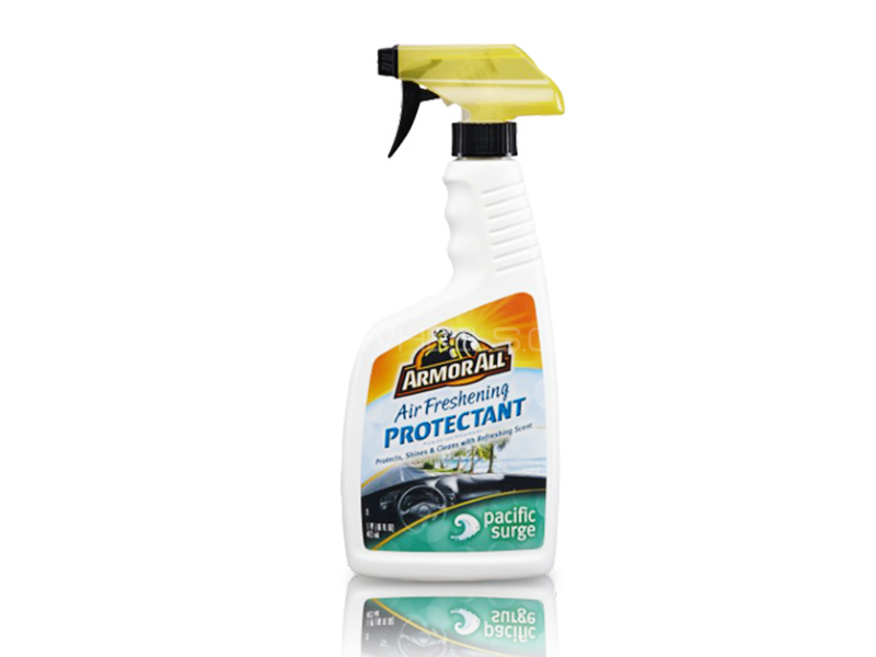 ARMORALL Air Freshening Protectanct - Pacific Surge 16oz/473ml Image-1