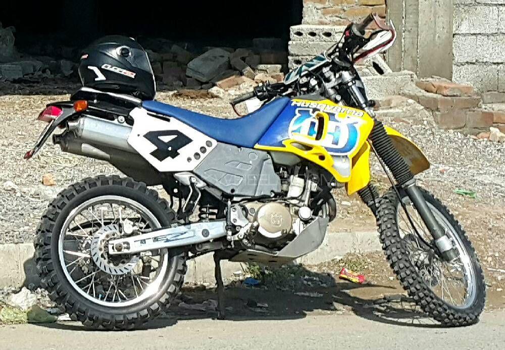 Honda Other 2004 Image-1
