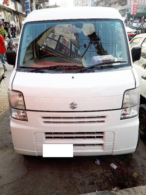 Suzuki Every Wagon 2006 Image-1