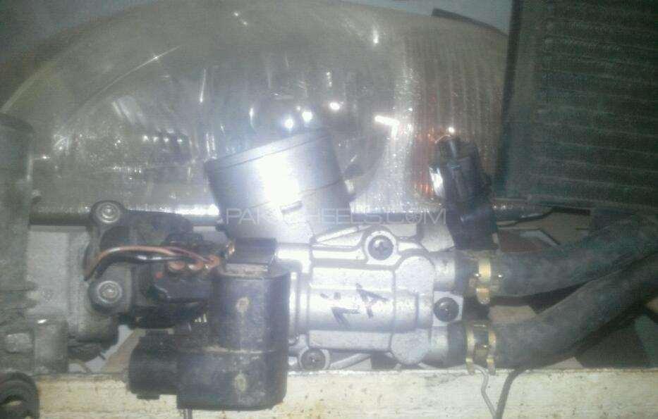 Corolla 96 throttle body Image-1