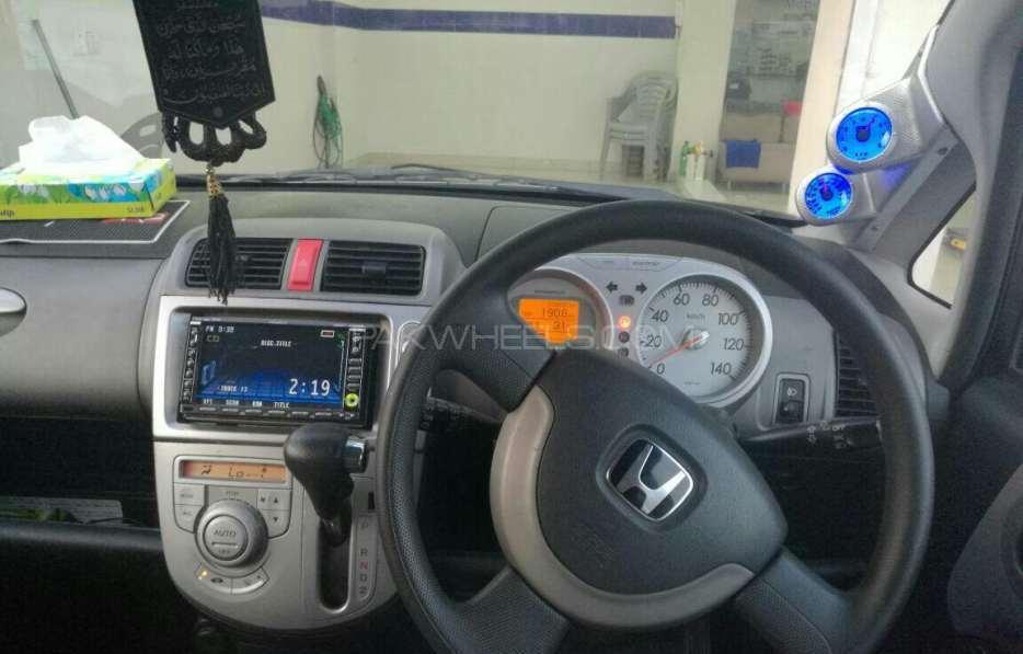 Honda Life F 2007 Image-1