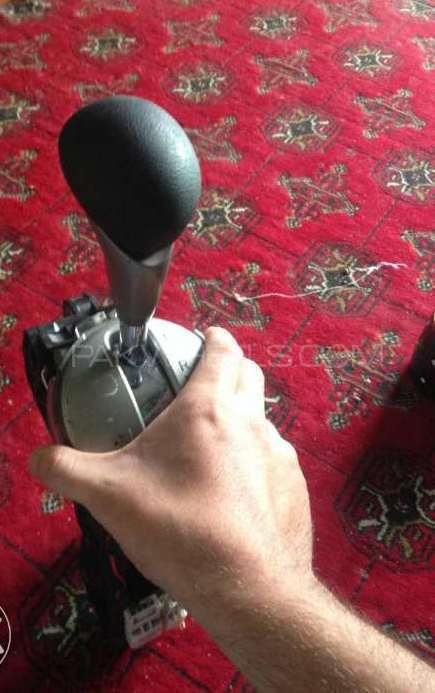 Honda Reborn Gear knob Image-1