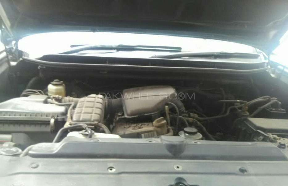 Toyota Prado TX Limited 2.7 2010 Image-1