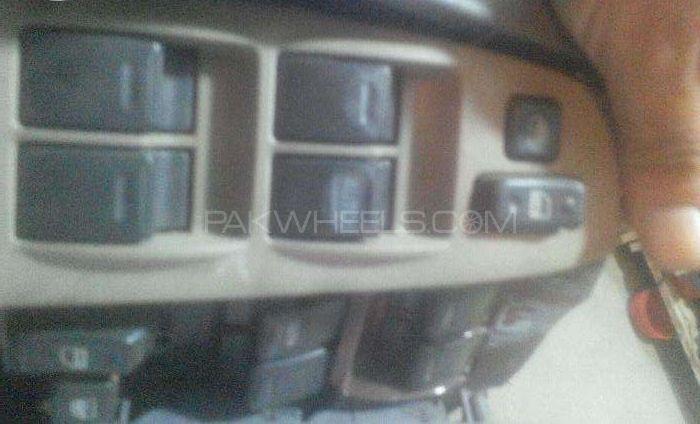 Vitz master button Image-1