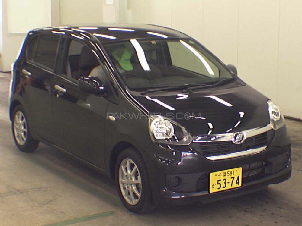 Daihatsu Mira 2014 Image-1