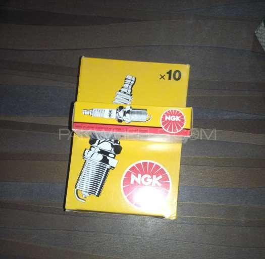 Spark plug for suzukiswift liana orignal japanpc price Image-1