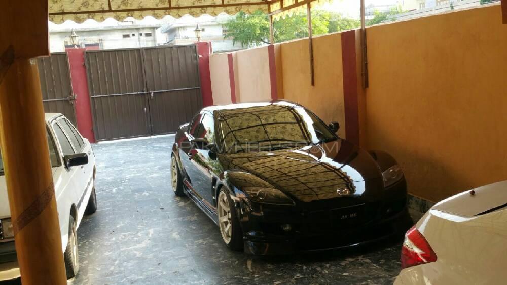 Mazda RX8 Type S 2010 Image-1