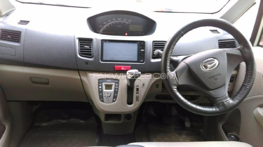Daihatsu Move Custom X Limited 2012 Image-1