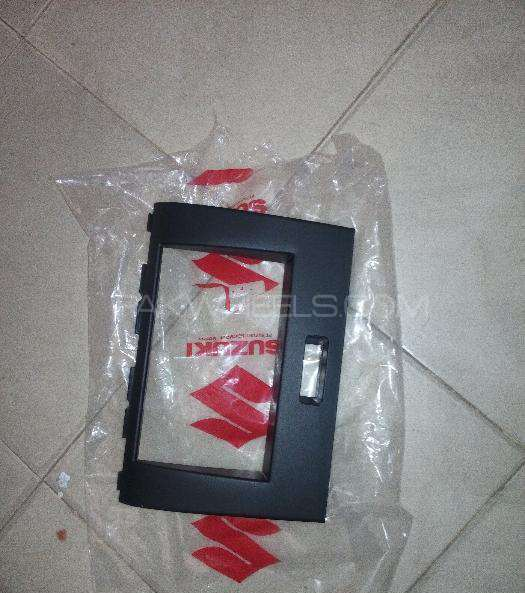 Wagon r LCD panel Image-1