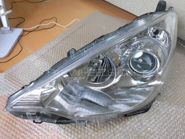 Aqua Right LED Headlight Model 2013 / 2014 Image-1
