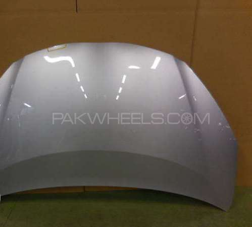 Aqua Nhp10 silver Image-1