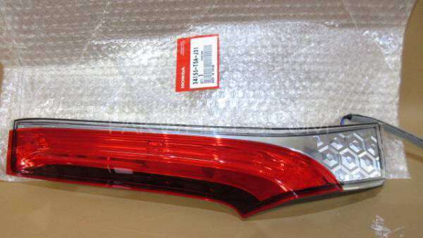 GP5 Honda Fit Hybrid Image-1