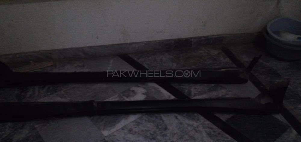 Honda civic95 eg side panals Image-1