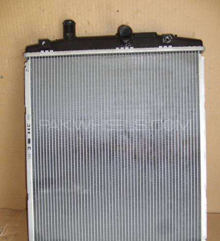 N One JG1 Radiator Image-1