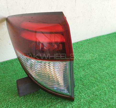 Vezel Hybrid light Image-1