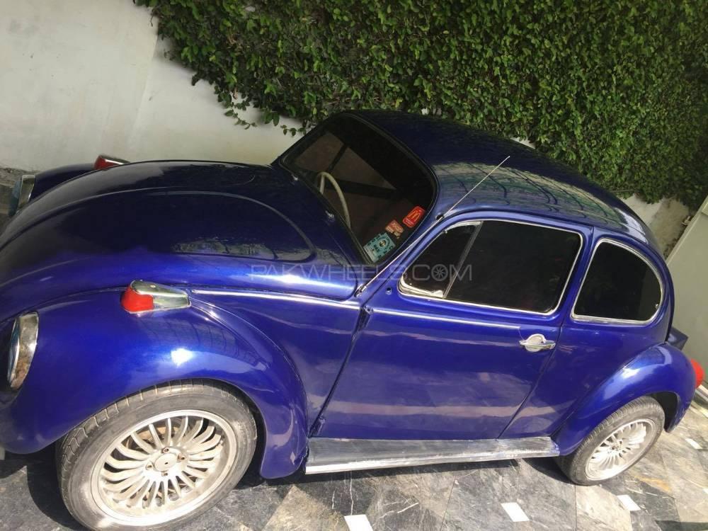 Volkswagen Beetle 1974 Image-1
