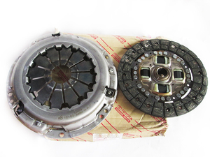 Toyota Corolla Genuine Clutch Pressure set 2.0D - Diesel 2002-2008 in Lahore
