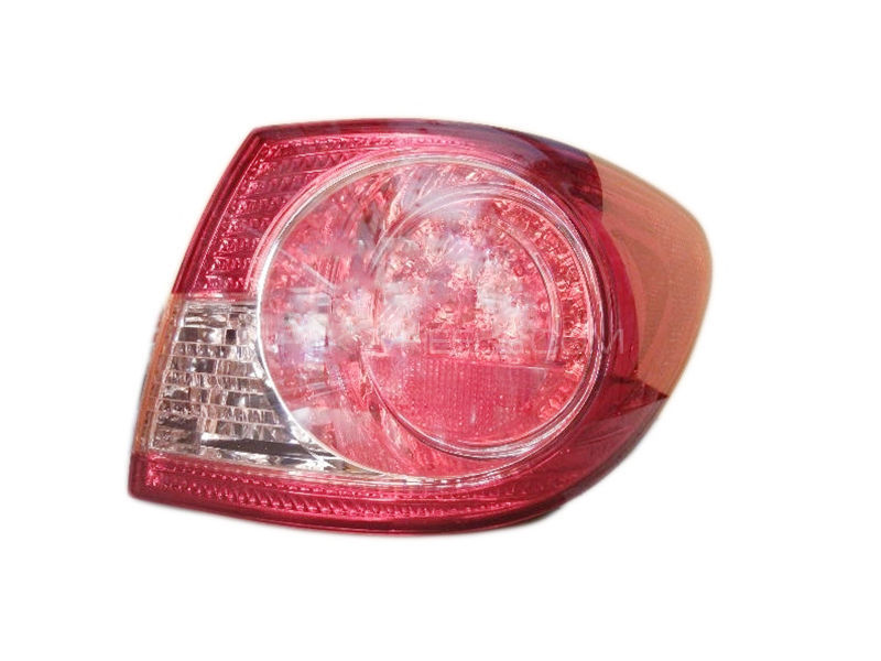 Toyota Corolla Genuine Back Light Xli, Gli, Altis 2002-2008 in Lahore