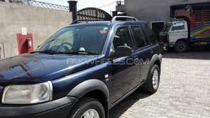 Land Rover Freelander 2003 for Sale in Islamabad