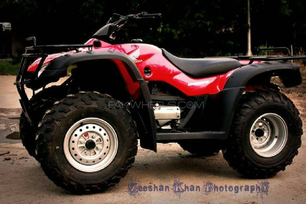Honda Other 2006 Image-1