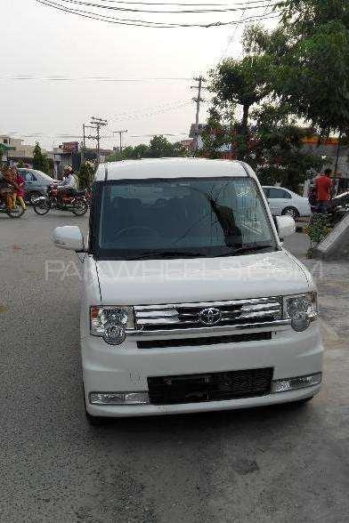 Toyota Pixis 2011 Image-1