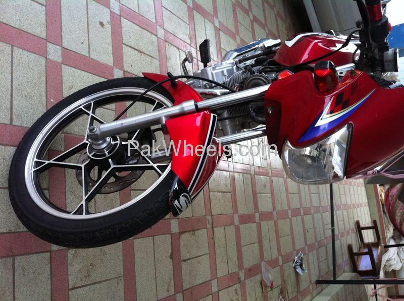 Used Honda Cg 125 Deluxe 2010 For Sale Peshawar – Wonderful