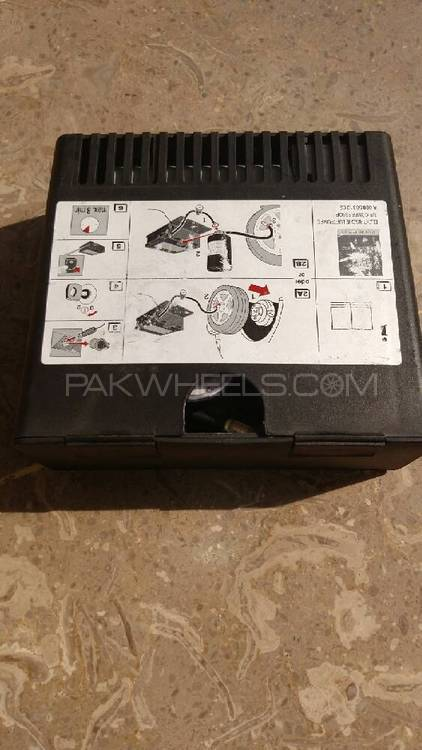 Brand New Air Compressor Made In Germany argent sale Image-1