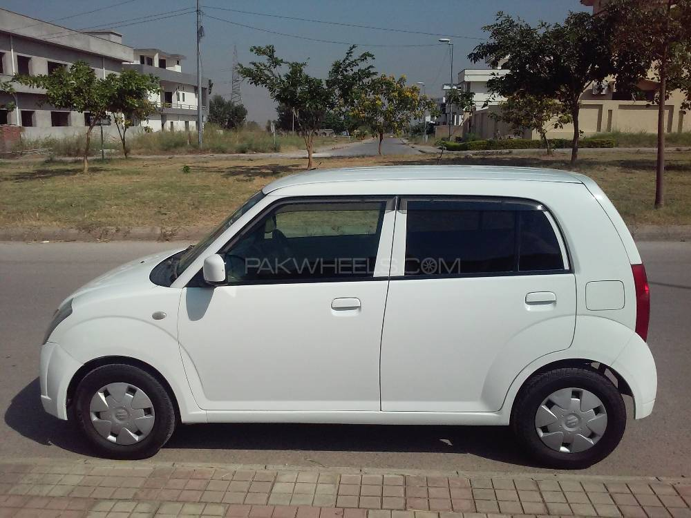 suzuki alto 2009 for sale in islamabad pakwheels. Black Bedroom Furniture Sets. Home Design Ideas