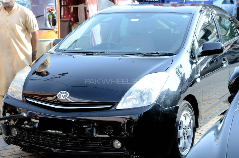 Toyota Prius S Touring Selection 1.5 2006 Image-1