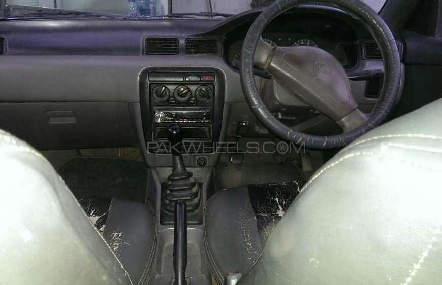 Nissan Sunny 1998 Image-1