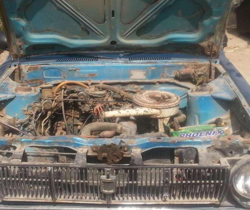Toyota Corolla 1978 Image-1
