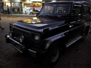 Daihatsu Rocky 1988 for Sale in Hyderabad