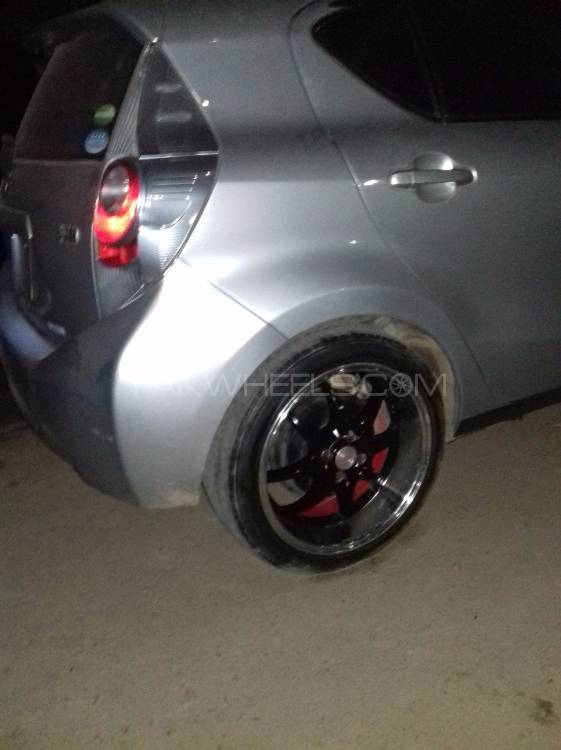 Bbs rims with tyres Image-1