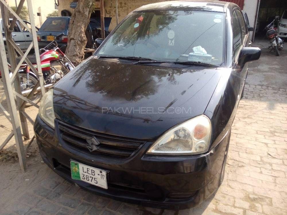 Suzuki Liana RXi 2007 Image-1