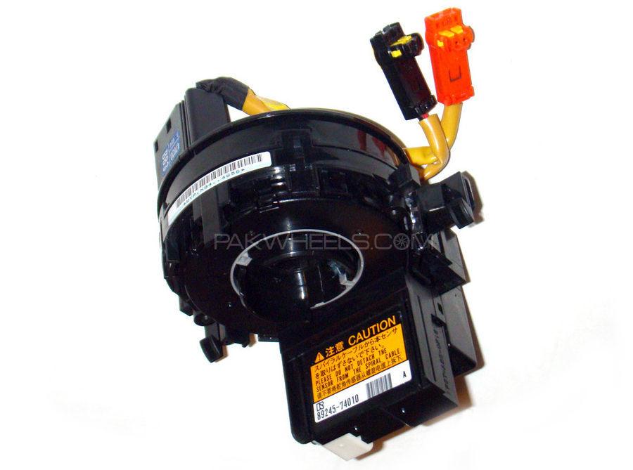 Toyota Angle Sensor Prius,Aqua,Vitz,Alpha With Clock Spring  Image-1