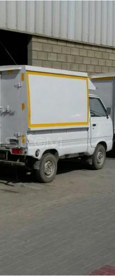 Suzuki Ravi Euro ll 2015 Image-1