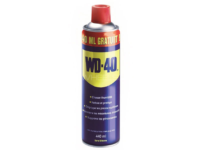 WD40 - 440ml in Lahore