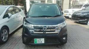 Nissan Dayz 2013 for Sale in Lahore