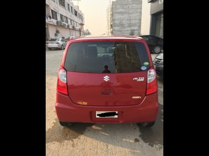 Suzuki Alto 2014 for Sale in Islamabad