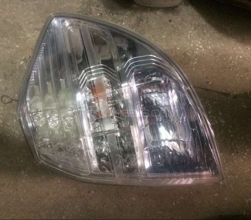 Honda Fit GP1 back light Image-1