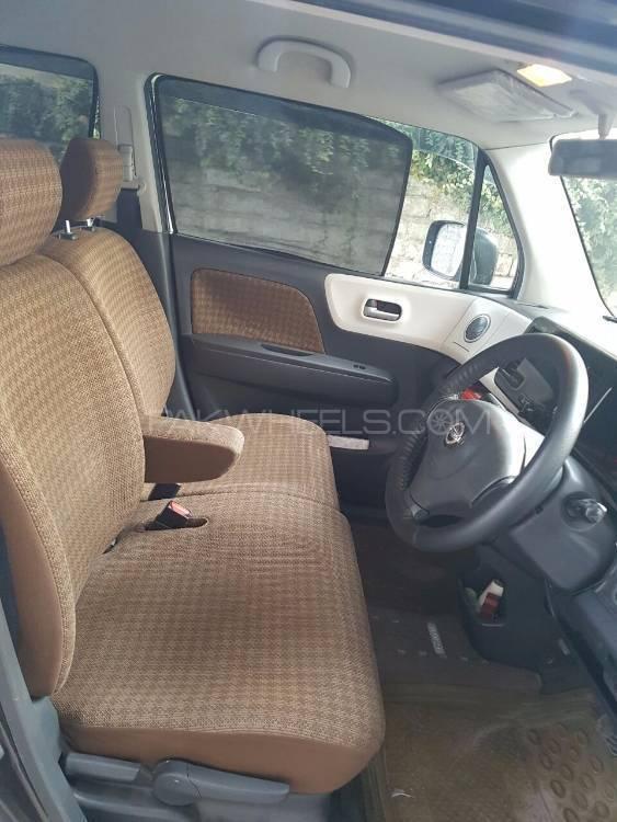 Nissan Moco G Four Aero Style 2011 Image-1