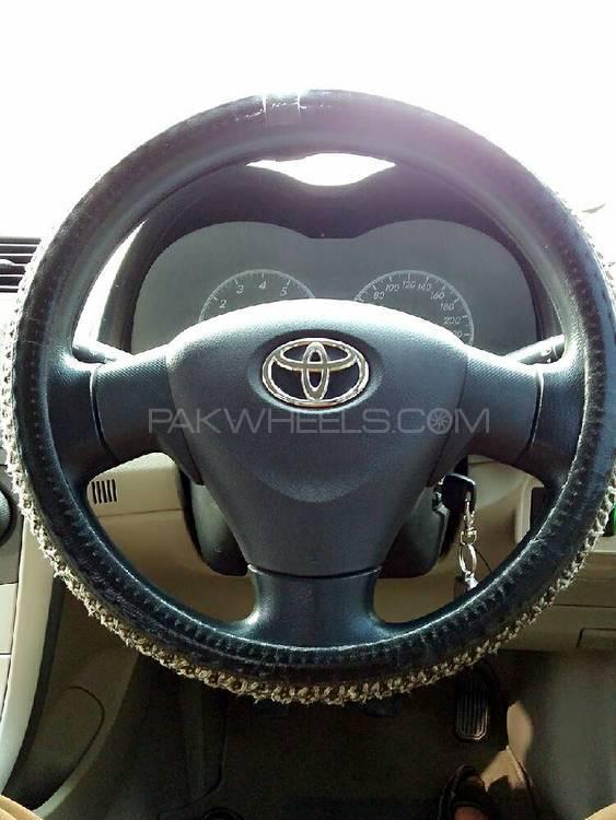steering toyota gli genuine Image-1