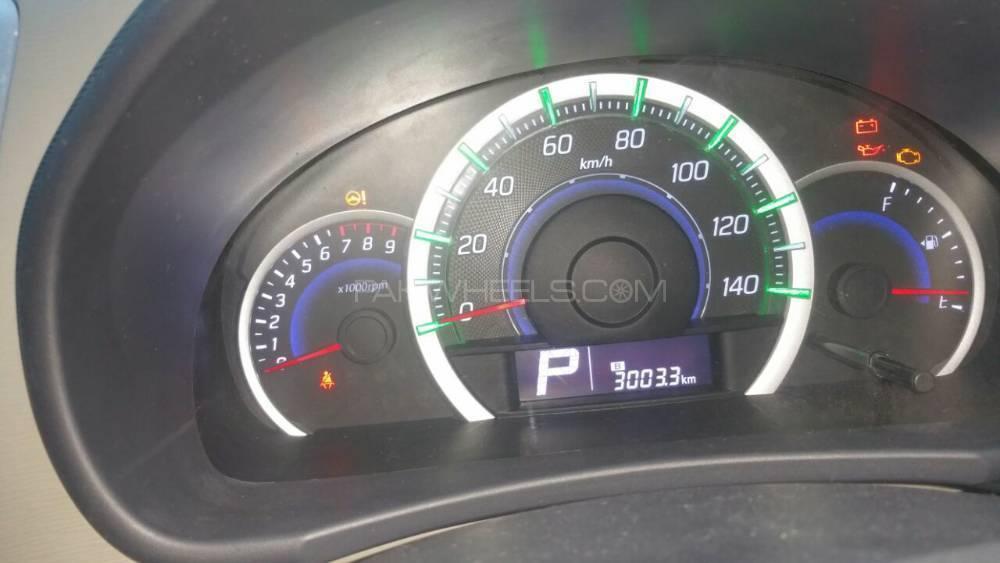 Suzuki MR Wagon G 2013 Image-1