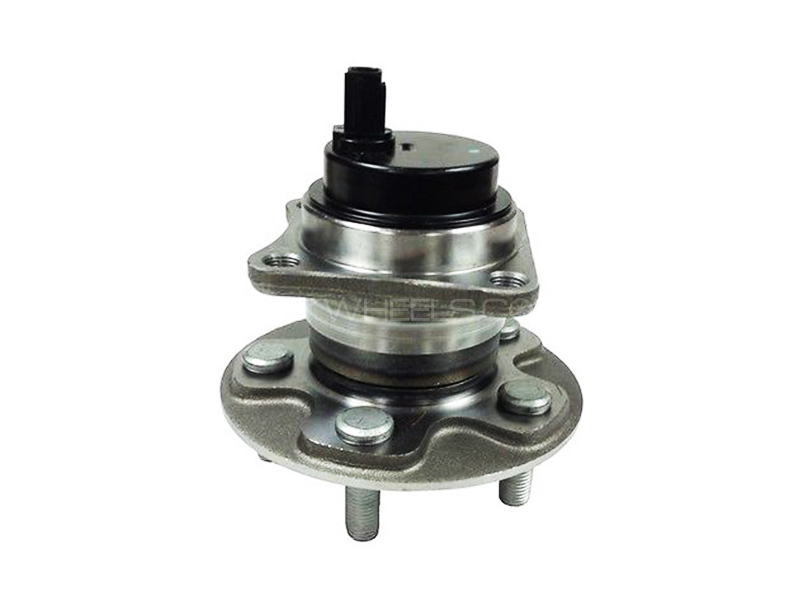 Toyota Corolla KOYO-Japan Rear Wheel Hub Xli 2009-2014 Image-1