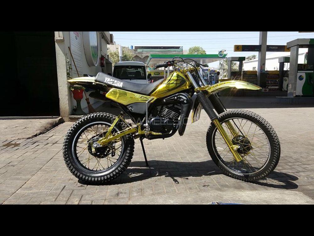Yamaha Other 1989 Image-1