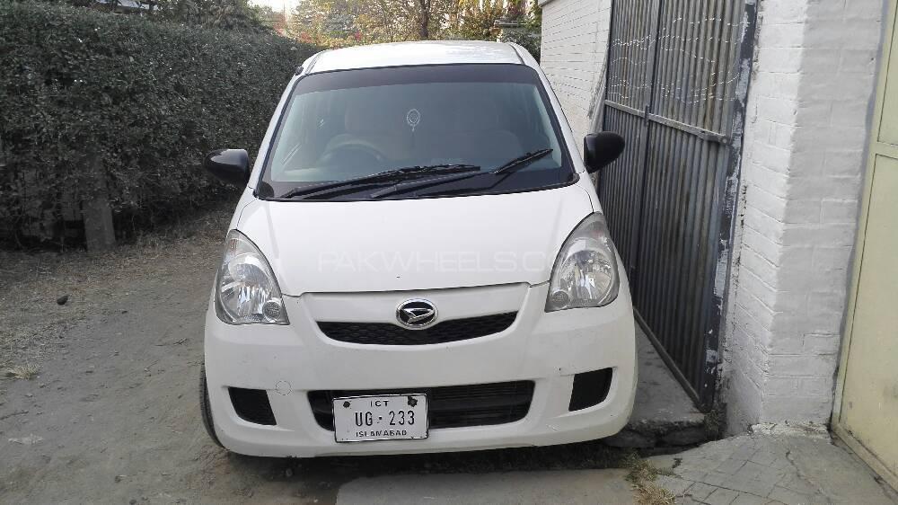 Daihatsu Mira G Smart Drive Package 2007 Image-1