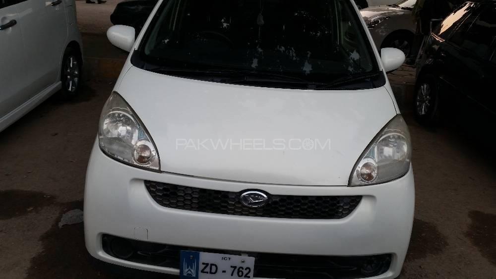 Daihatsu Sonica RS 2007 Image-1