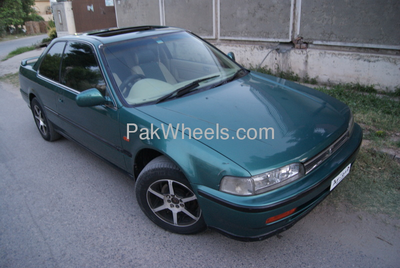 used honda accord 1994 car for sale in islamabad 460088 pakwheels. Black Bedroom Furniture Sets. Home Design Ideas