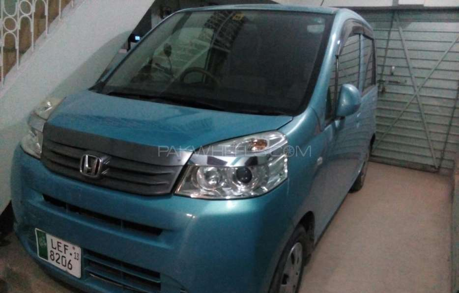 Honda Life G 2011 Image-1